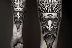 slowianski tattoo