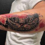 Значение татуировки кота